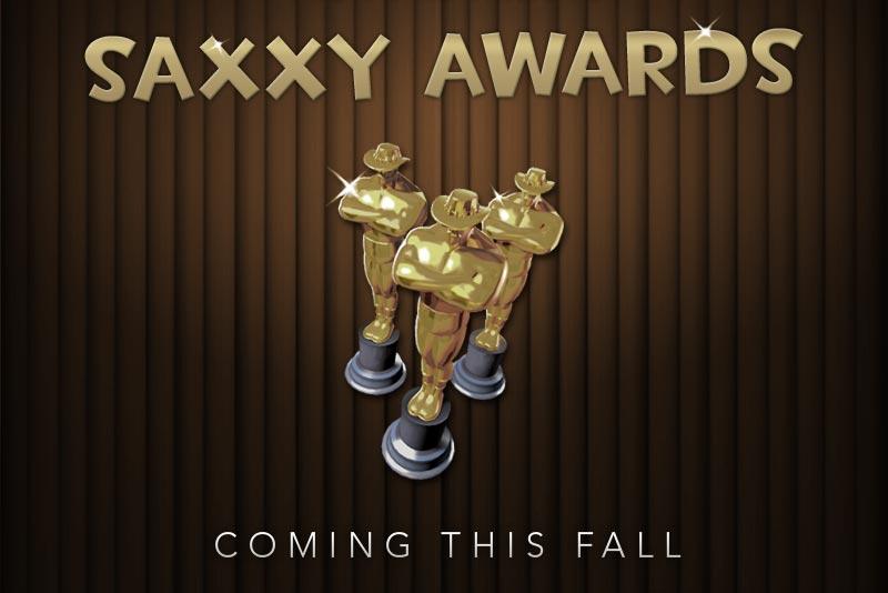saxxy awards 2019